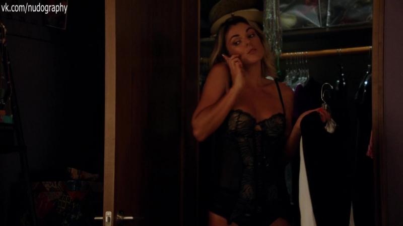 Серинда Свон (Serinda Swan) в сериале Грейсленд (Graceland, 2013-2015) - Сезон 3 / Серия 9 (s03e09) 1080p