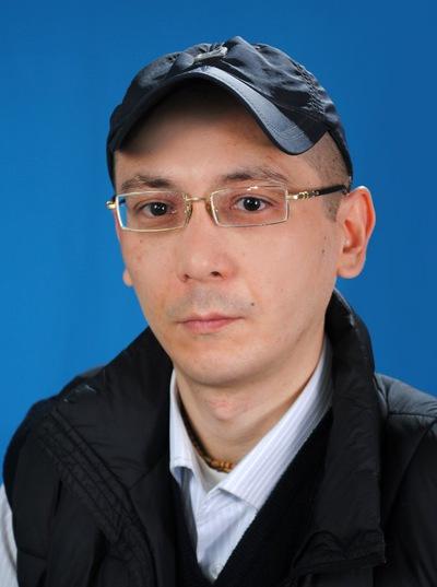 Дильшод Саидвахабов