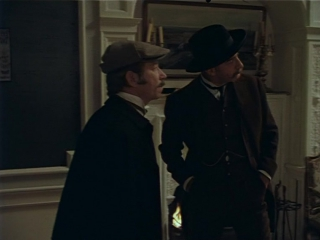 05. Приключение Шерлока Холмса - Охота на тигра