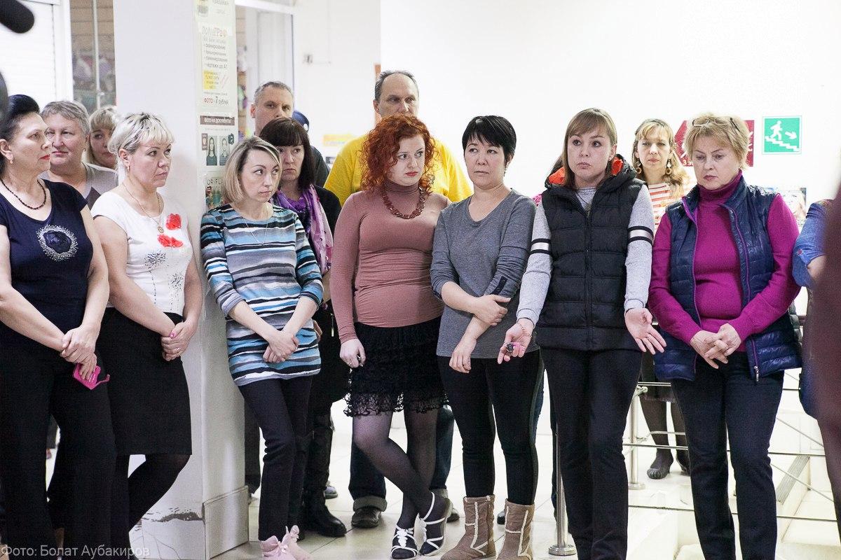 Предприниматели Томска потребуют отставки Губернатора, прокурора области и главы следственного комитета на митинге из-за рейдерского захвата «ФОГ-СИТИ», в случае, если городские власти его согласуют. Уголовное дело до сих пор не возбудили.