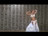 Superb Hot Arabic Belly Dance Tatyana Pozdnyakova 3430
