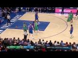 NBA 201617 | Boston Celtics @ New York Knicks | 25.12.2016