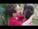 Первый поцелуй. Слаще сладкого. Лучшие поцелуи детей в свежей подборке. Жесть, прикол, юмор, игры, голые ржака смотреть до конца