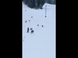 Ski club raduga