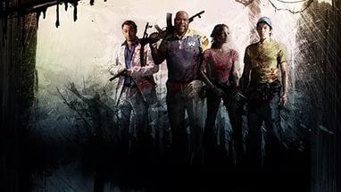 Скриншот игры Left 4 dead 2