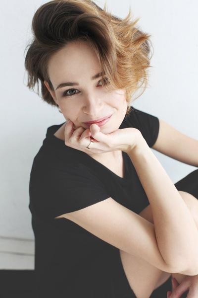 Анна Шувалова