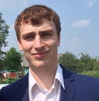 Язев Алексей
