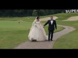 Самая красивая и роскошная армянская свадьба в Харькове. Грант и Алина.