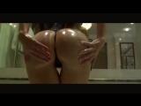 Wet juicy ass