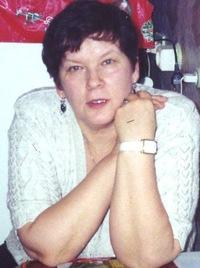 Нина Фомина
