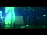 Голешник в ворота ПСЖ || Saga