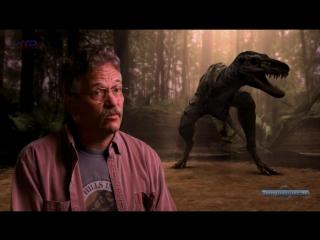 2. Войны Юрского периода (Jurassic Fight Club) 2008. Охотник на тираннозавра (T-Rex Hunter)