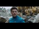 Стартрек 3_ Бесконечность (Star Trek Beyond) (2016) трейлер-тизер русский язык H