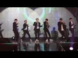 [FC|VK][06.12.2016 ] Monsta X - Fighter @ KBS Cheer For South Korea Concert