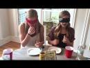 Liv Shumbres - YouTube Funniflix - Weird Stuff Our Moms Eat! (Liv Karson) 28.02.2016 г.