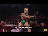 Conor McGregor will make America great again!!