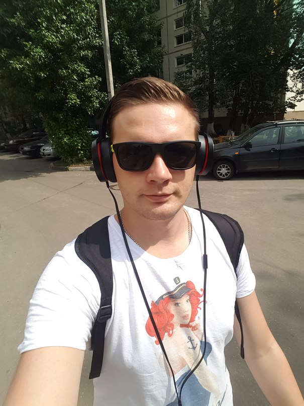 Слауик Ремизов | Москва