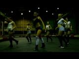 Rihanna Feat. ASAP Rocky - Cockiness (Love It) (Remix). Twerk choreo by Dasha Mamba