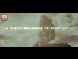 The Hobbit (Part 3)- Lament For Thorin by Eurielle (Inspired by J.R.R. Tolkien) - Lyric Video