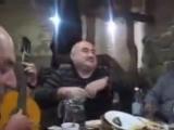 Грузин поет Чунга Чанга