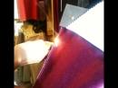Эксперименты в DDC 🙈 🔥 ✔ Проверили ткань Chivasso на возгораемость Как все прошло смотрите сами 🙊