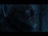Сцена смерти Ходора [Игра престолов | 6 сезон 5 серия]