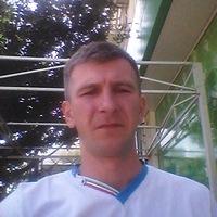 Анкета Сергей Рябченко