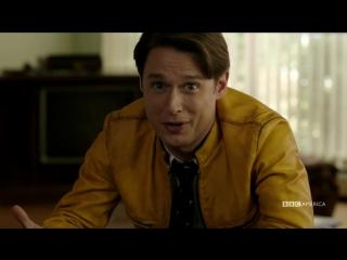 Детективное агентство Дирка Джентли - 1 сезон Трейлер сериала (Comic-con 2016)