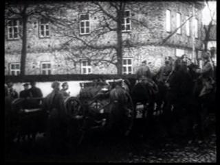 Россия Забытые годы. Гражданская война в России 1917 (2)