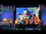 Ансамбль народной музыки ВАТАГА.день города Гусев.2016
