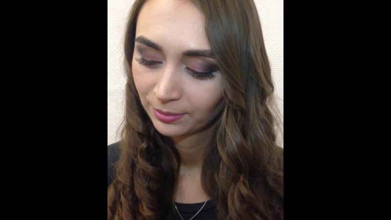 Shalimova_makeup