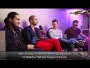 27.03.2015 - Interview mit Tokio Hotel - Zwischen Hype und Hass. С русскими субтитрами!