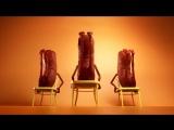 Twerking sausage/ сосиски танцуют тверк