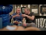 Пол Голливуд Выпечка в большом городе, 1 сезон, 13 эп. Невероятные пекарни.