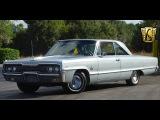 Dodge Monaco 1966