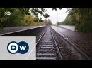 Путь смерти: вокзал в Берлине, откуда депортировали евреев (2016)