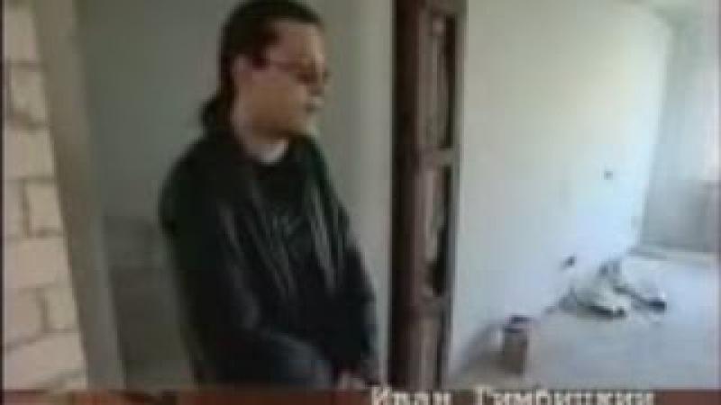 БТ телепередача Nota bene. Эфир 10.03.2007.