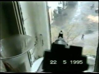 Криминальная Россия - Последний выстрел