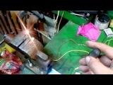 кнопка принудительного включения вентилятора инжектор