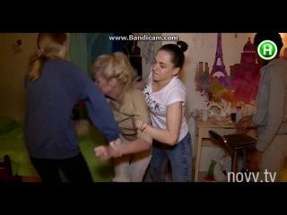 Юля Мочалова ✦ Аня Тихомирова ✦ Супермодель по-украински 3 ✦ Фак