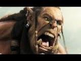 Warcraft 2016 - Aksiyon filmleri 2016 turkce dublaj izle HD