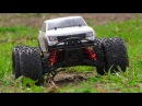 RC ADVENTURES - Damage How Throttle Self Righting can hurt your RC - HPi Savage FLUX XS