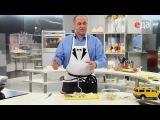 Омлет с шампиньонами и горячий шоколад рецепт от шеф-повара   Илья Лазерсон  Обе...