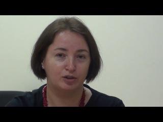 Отзыв Катерины Сидоровой о прошедшем в москве обучающем интенсиве по методике 10...
