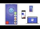 Презентация обновленного PushMe Messenger