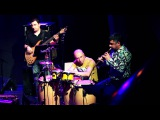 Time Report Band - Andorr live at Porgy and Bess Jazz Club-Vienna 23.04.2015
