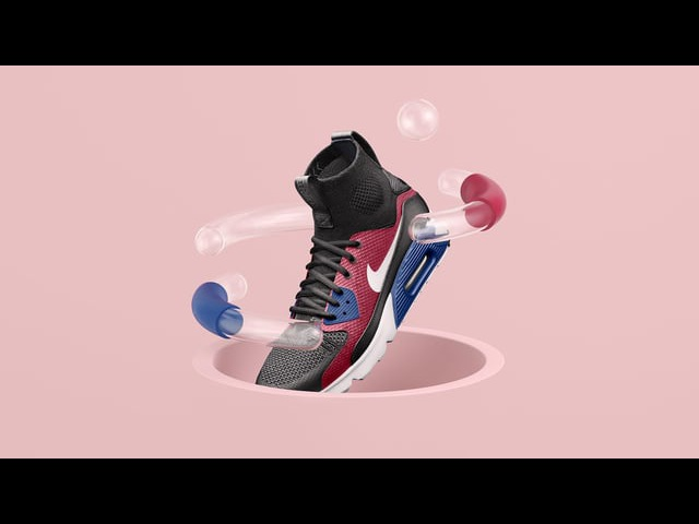 Nike ~ Air Max Day '16 ~ Tinker Hatfield