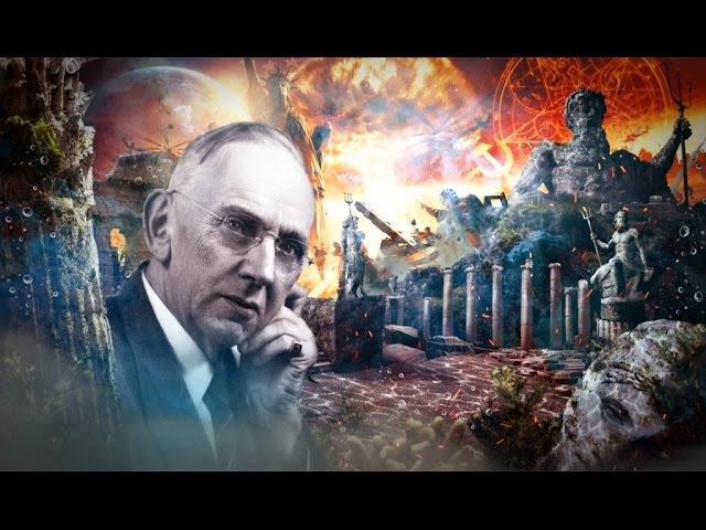 Единственный ясновидящий, который дал верные предсказания о России. Пророчество 2018