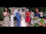 Свадебный клип Юлия и Владимир. Ах удивительная жизнь моя!