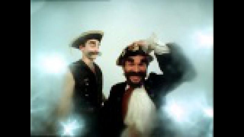 4 О спорте Песенка про Джима группа Гротеск и ВИА Фестиваль Остров сокровищ 1988г 720p